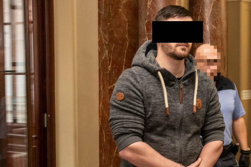 Prozess um Sportschütze Hardy G.: Stalker muss mehrere Jahre in den Knast