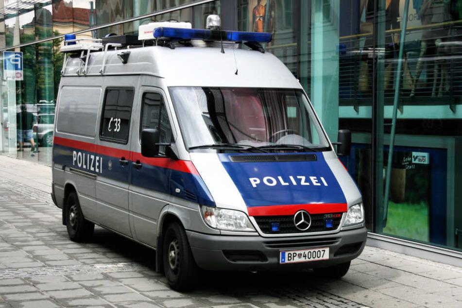 Die Polizei ermittelt zum Täter. (Symbolbild)