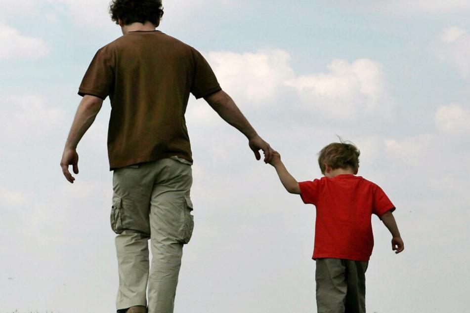 Geht die fehlende Auskunftspflicht zu Lasten des Kindes? (Symbolbild)