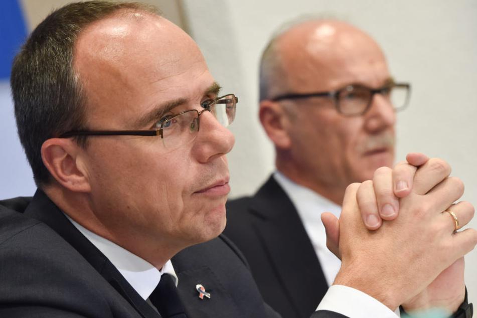 Beunruhigend: Terror-Gefahr in Hessen ist unvermindert hoch