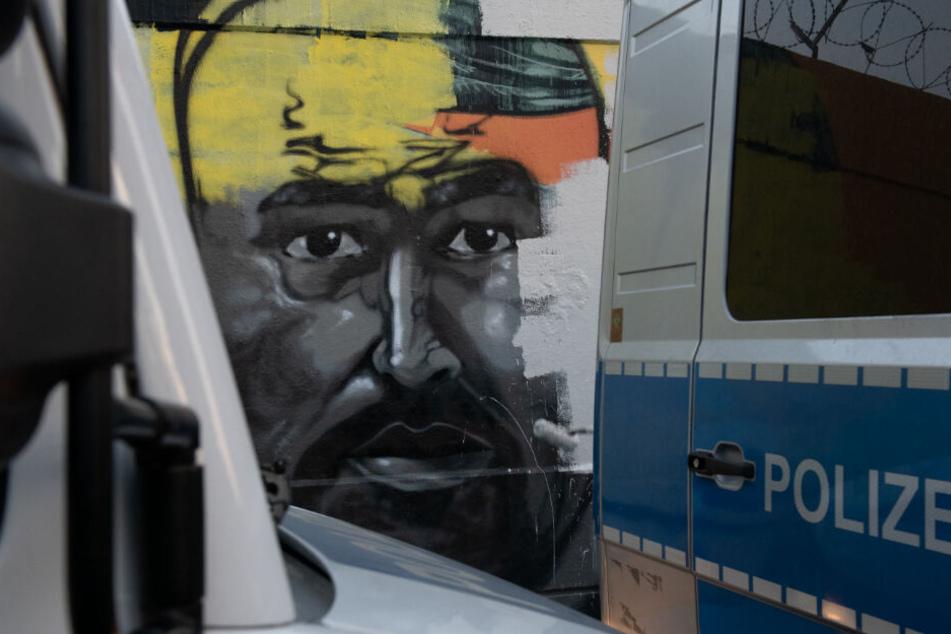Clan-Mann Nidal R. - vor seinem Mord wurde er mit Arafat Abou-Chaker in Verbindung gebracht.