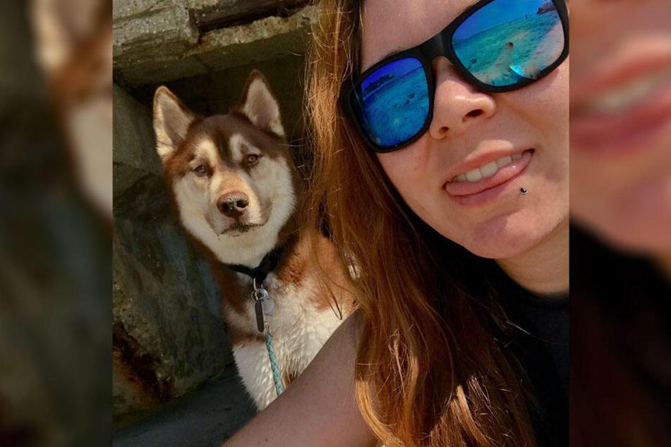 Summer (24) starb am vergangenen Donnerstag, als sie aus einem Auto sprang.
