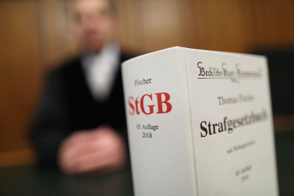 Das  Oberlandesgericht Köln verhandelt Donnerstag einen Contergan-Prozess.
