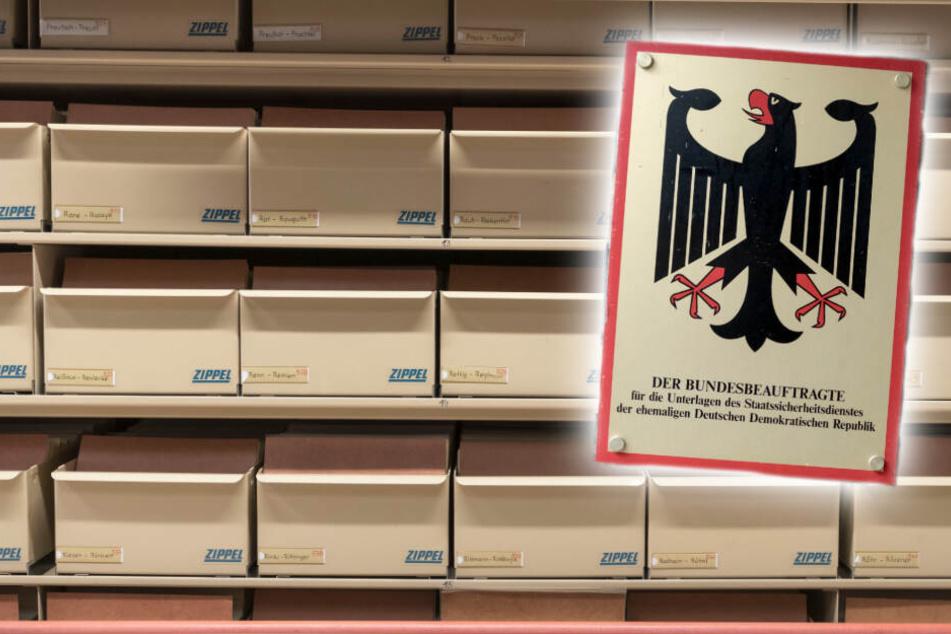 Berlin: Bundestag diskutiert über künftigen Umgang mit Stasi-Unterlagen
