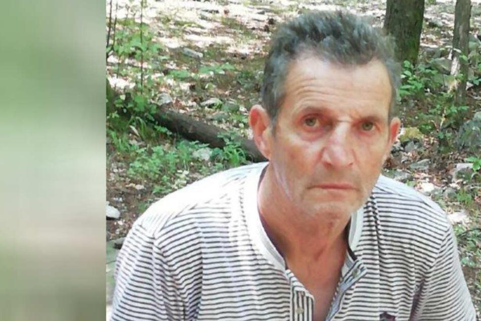 Er verschwand spurlos aus dem Krankenhaus: Wo ist Ivan?