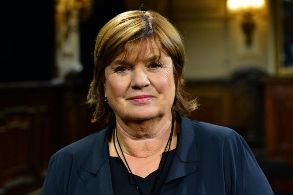 Christine Westermann wird im Dezember 70 Jahre alt.