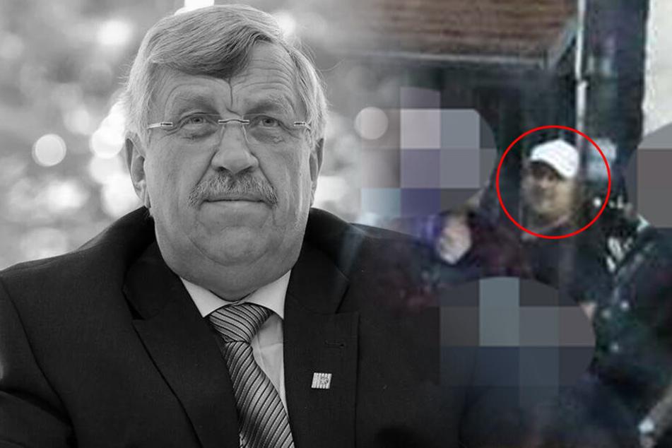 Mordfall Lübcke: Stephan E. beim Neonazi-Treffen in Sachsen dabei