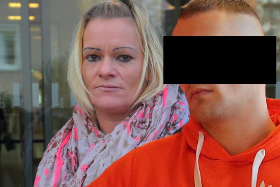 Rabiater Tischler schlug seiner schwangeren Ex in den Bauch