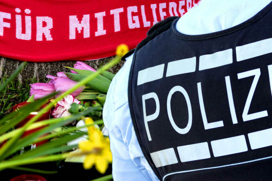Union-Fan getötet! Polizei hat über 40 Hinweise