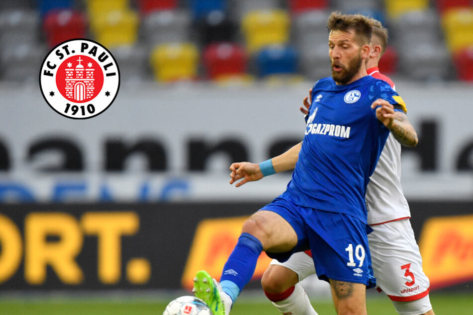 Schalkes Burgstaller vor Wechsel zum FC St. Pauli? Transferhammer bahnt sich an!
