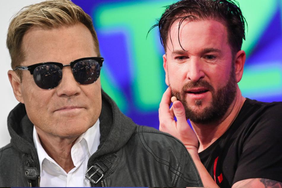 Dieter Bohlen: Michael Wendler sicher: Darum schmiss Dieter Bohlen die DSDS-Liveshows!