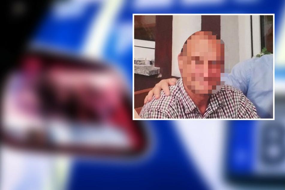 Vermisster aus Hennigsdorf: Gerd P. (58) ist zu seiner Wohnung zurückgekehrt