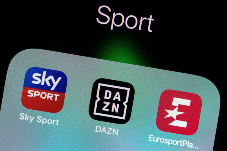 Sky oder DAZN: Wer sichert sich die TV-Rechte für den Handball-Europapokal?