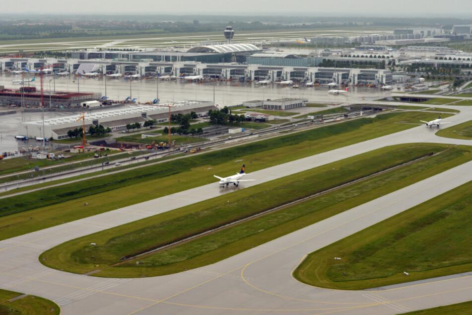 München: Dritte Startbahn am Flughafen München hat bereits Hunderte Millionen verschlungen!