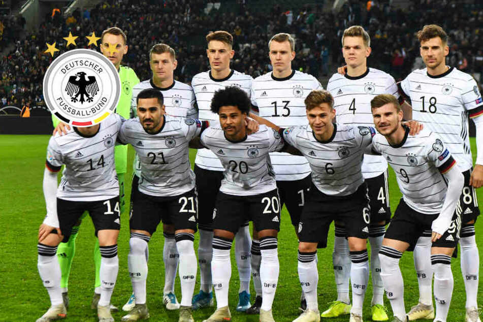 Überraschung: Ihn wählen die Fans zum DFB-Nationalspieler des Jahres!