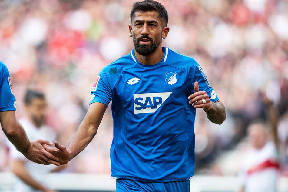 Kerem Demirbay passt mit seinen herausragenden spielerischen Fähigkeiten bestens nach Leverkusen.