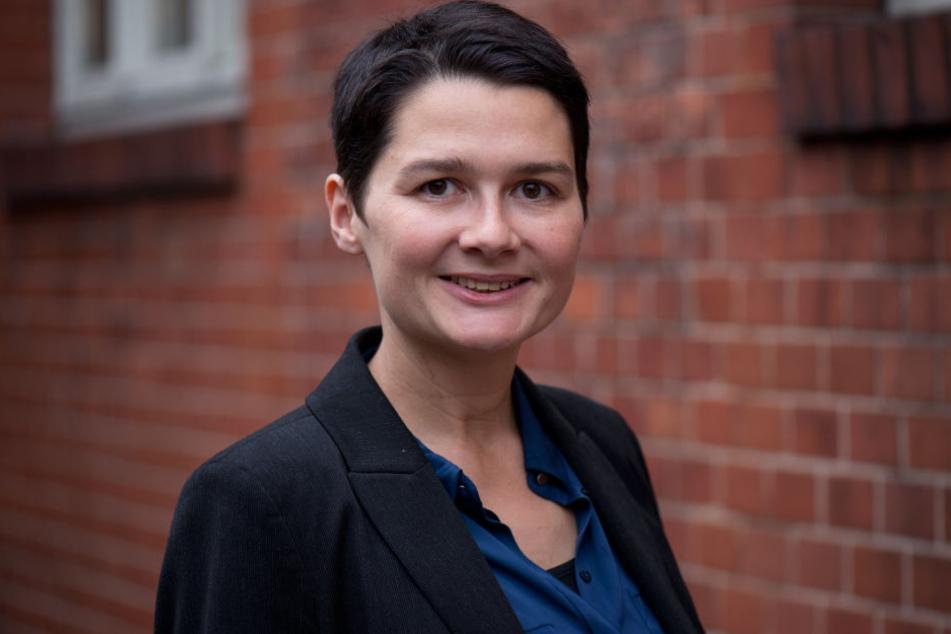 """Sachsens SPD-Spitzenkandidatin Daniela Kolbe: """"Merkel hat kein ostdeutsches Programm."""""""