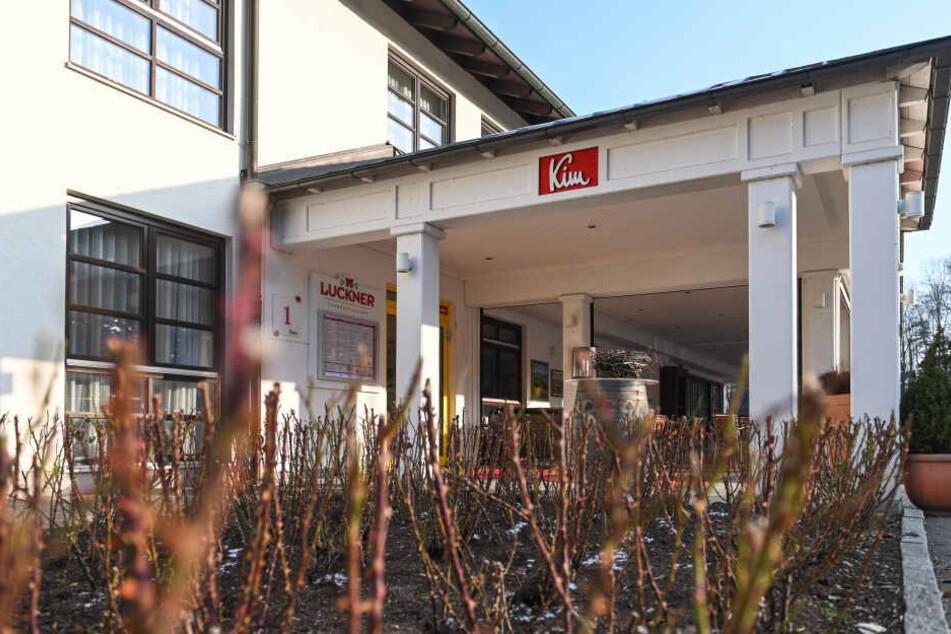 "Das ""Luckner Parkrestaurant"" des KIM Hotels heißt ab März ""Enotria da Miri im Lucknerpark""."