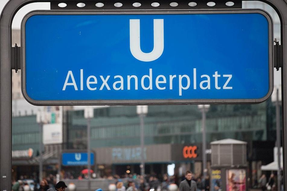 Berlin Alexanderplatz: Immer wieder gibt es hier schlimmste Verbrechen, bis hin zu Morden!