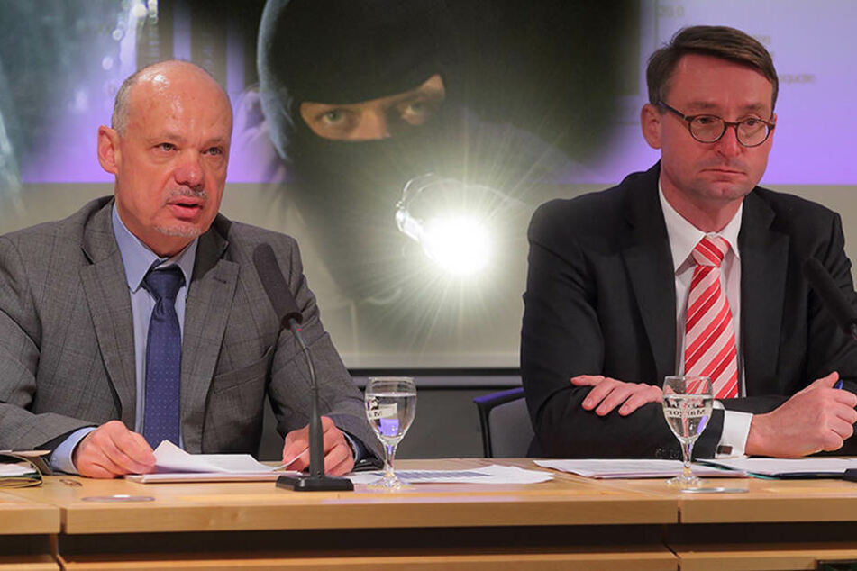 Die Wahrheit zur Kriminalität in Sachsen