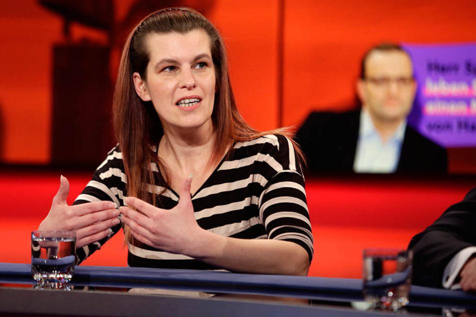 Sandra Schlensog hat die Online-Petition ins Leben gerufen.