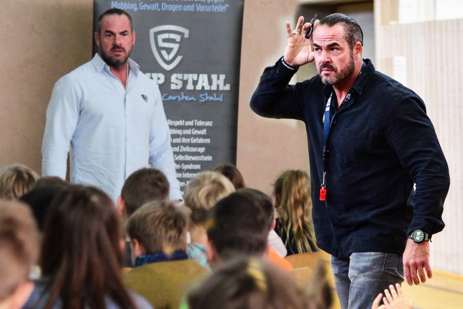 Nach tragischem Teenie-Tod: Mobbing-Experte Carsten Stahl mischt sich ein