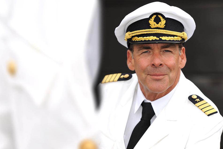 Für den Schauspieler Sascha Hehn (63) hat das Traumschiff an Reiz verloren.