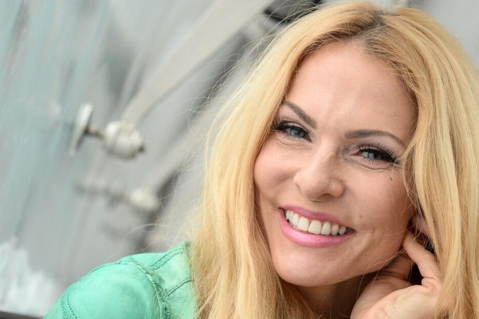 """""""Ich war so auf Entzug"""": TV-Blondine Sonya Kraus hat doppelten Herrenbesuch!"""