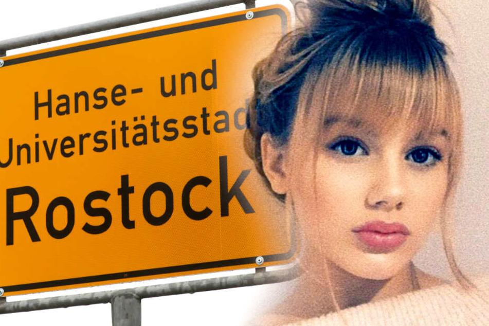 """Ich sehe Rebecca jeden Tag"": Familie verfolgt Spur nach Rostock"
