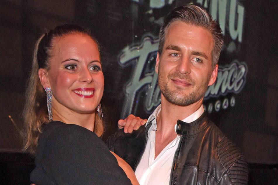 Nadja Scheiwiller und Alexander Klaws sind bereits Eltern, schon länger zusammen und nun verheiratet.