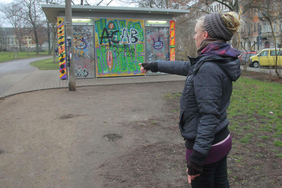 Noch immer keine Spur vom Hundequäler aus dem Alaunpark: Peta setzt Belohnung aus