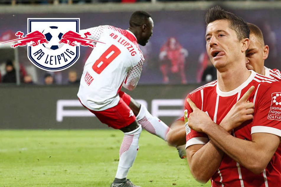 Deshalb ist RB Leipzig für den FC Bayern nicht irgendein Gegner
