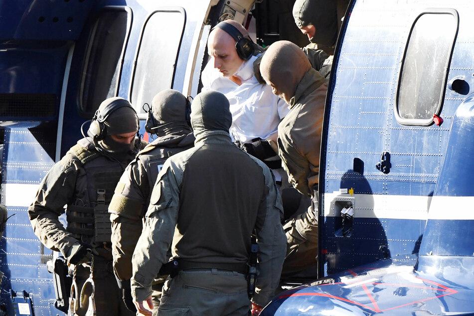 Halle-Attentäter Stephan B. (28) soll ab 21. Juli der Prozess gemacht werden.