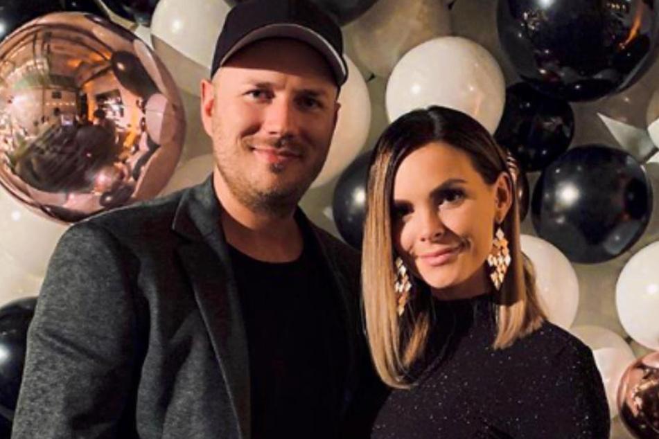 Denisé Kappés (28) ist mit ihrem neuen Freund Tim überglücklich.