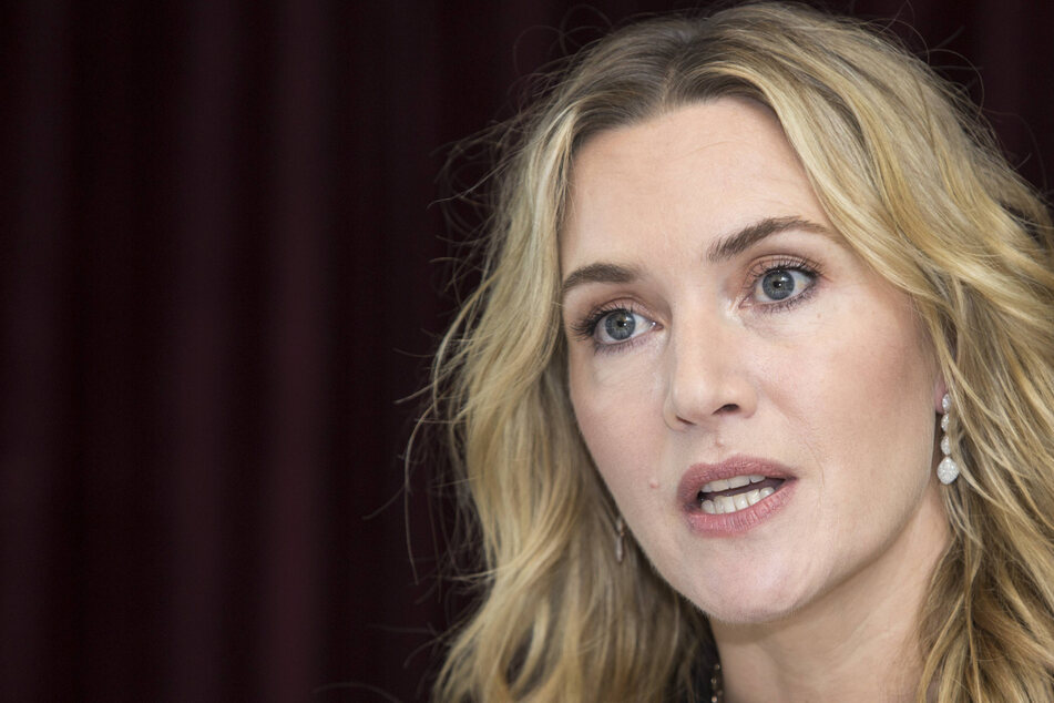 Kate Winslet gets candid about homophobia in Hollywood