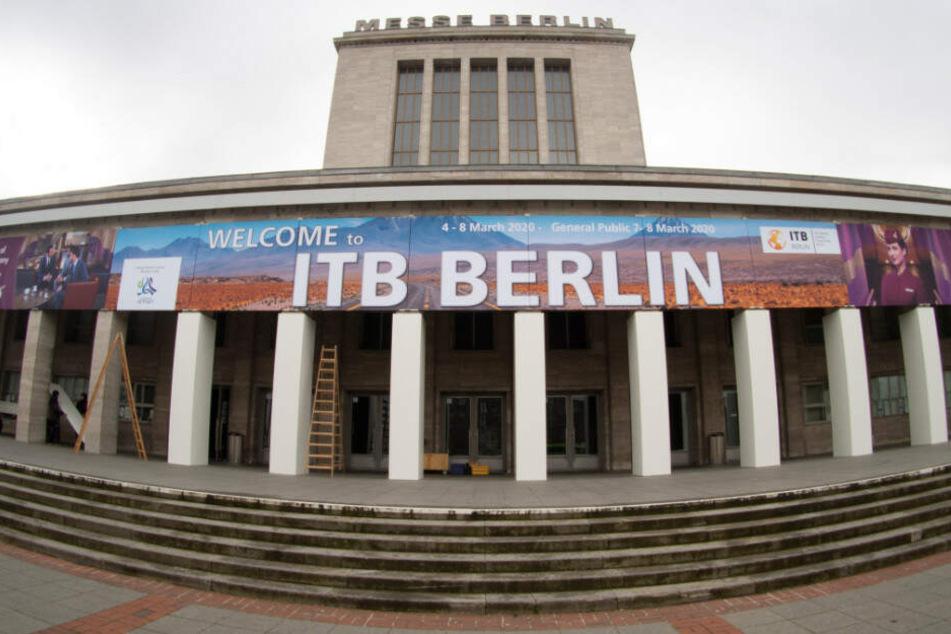 Reisemesse ITB wegen Coronavirus abgesagt!
