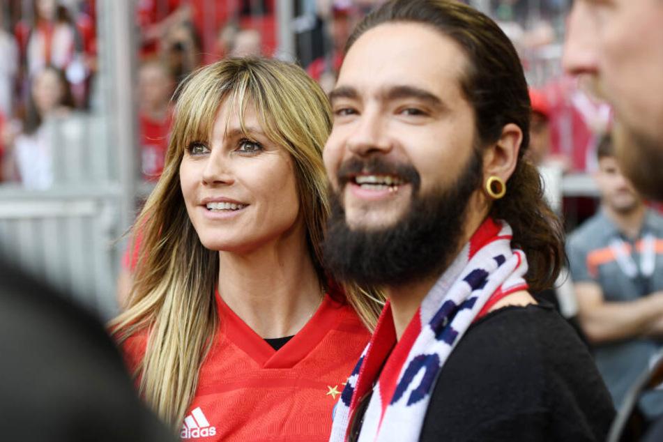 Heidi Klum (45) und Tom Kaulitz (29) wollen sich das Ja-Wort geben.