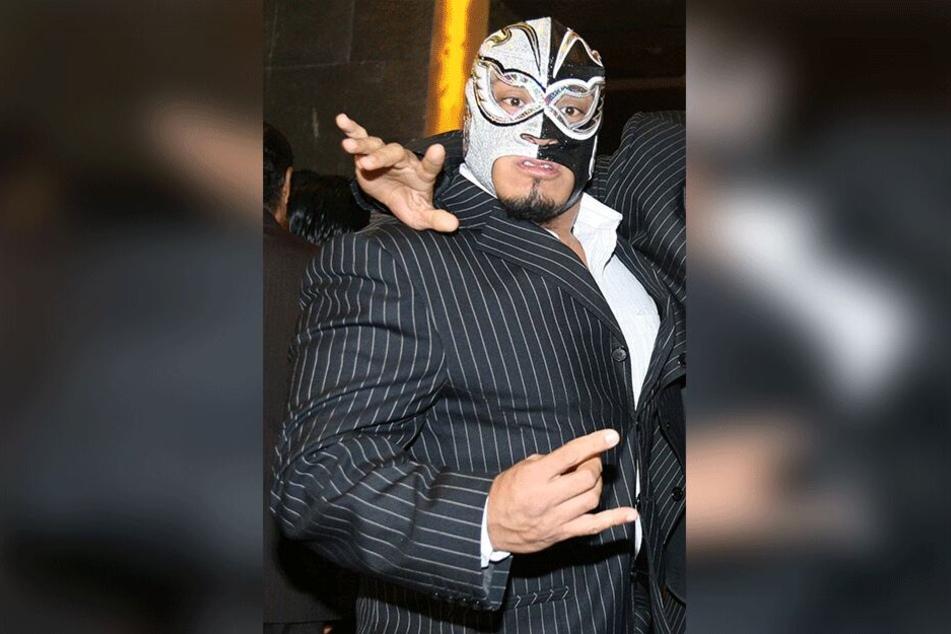 Silver King hieß mit echtem Namen César Cuauhtémoc González Barrón. Die mexikanische Wrestling-Legende wurde 51 Jahre alt.