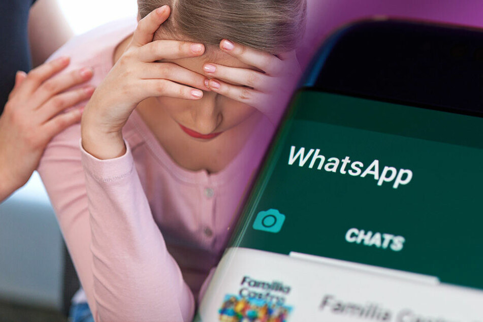 Geschockte Mutter findet über WhatsApp heraus, dass ihr Sohn (†10) tot ist