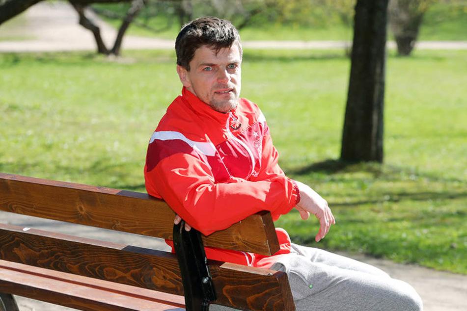 FSV-Coach Torsten Ziegner kann beim Trend seiner Mannschaft beruhigt sein.