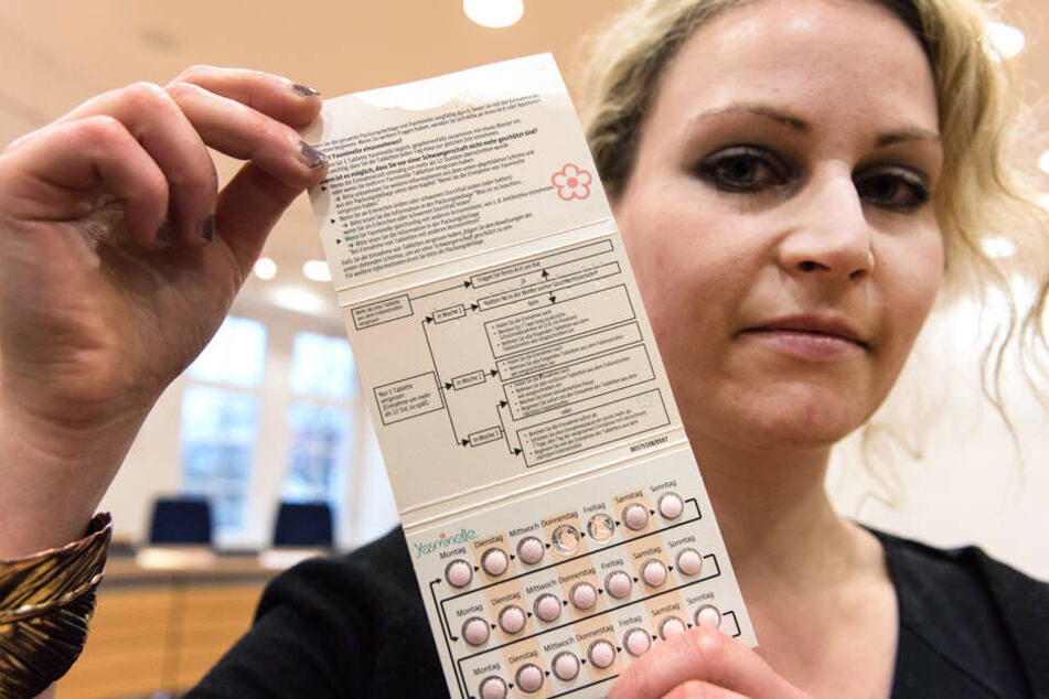Felicitas Rohrer habe 2009 eine Lungenembolie sowie einen Kreislaufzusammenbruch mit Herzstillstand erlitten. (Archivbild)