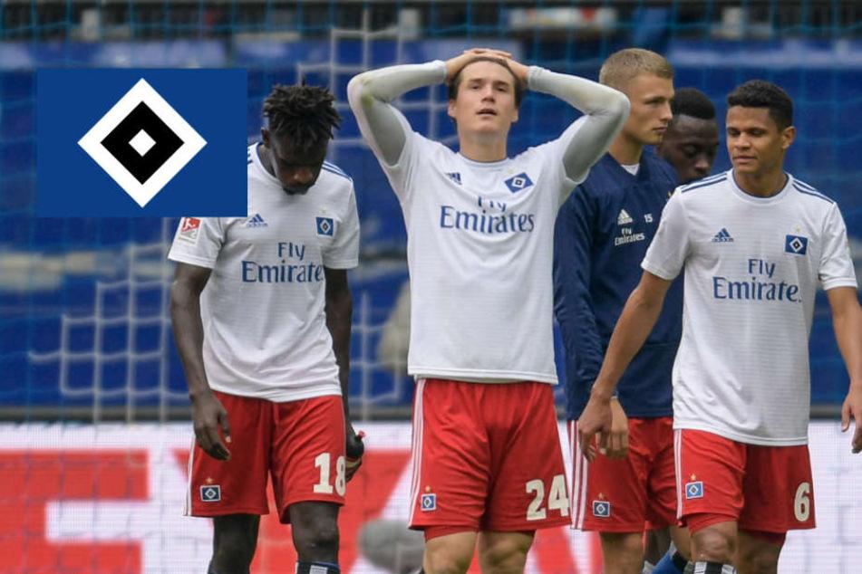 Enttäuschend: HSV bleibt im Heimspiel gegen Bochum ohne Tor