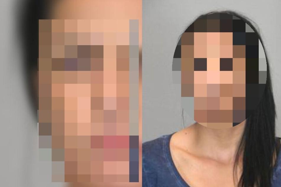Die 34-Jährige wurde aufgefunden.