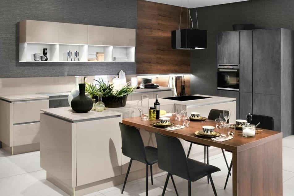 Wentorf: Wer hier eine Küche kauft, spart bis zu 40% und die Mehrwertsteuer!