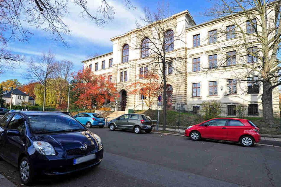 Weiter kein Unterricht: Chemnitzer Grundschule seit einer Woche wegen Hepatitis A dicht