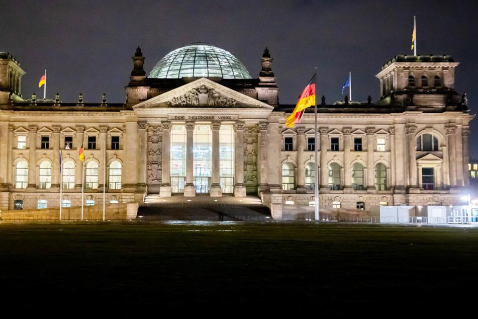AfD und SPD schicken die meisten Politiker aus Thüringen in den Bundestag
