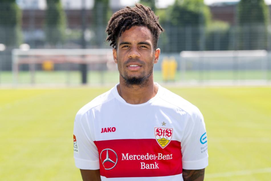 Daniel Didavi (30) vom VfB Stuttgart.