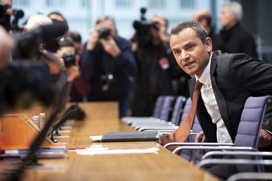 Schon im Februar? SPD will Edathy loswerden