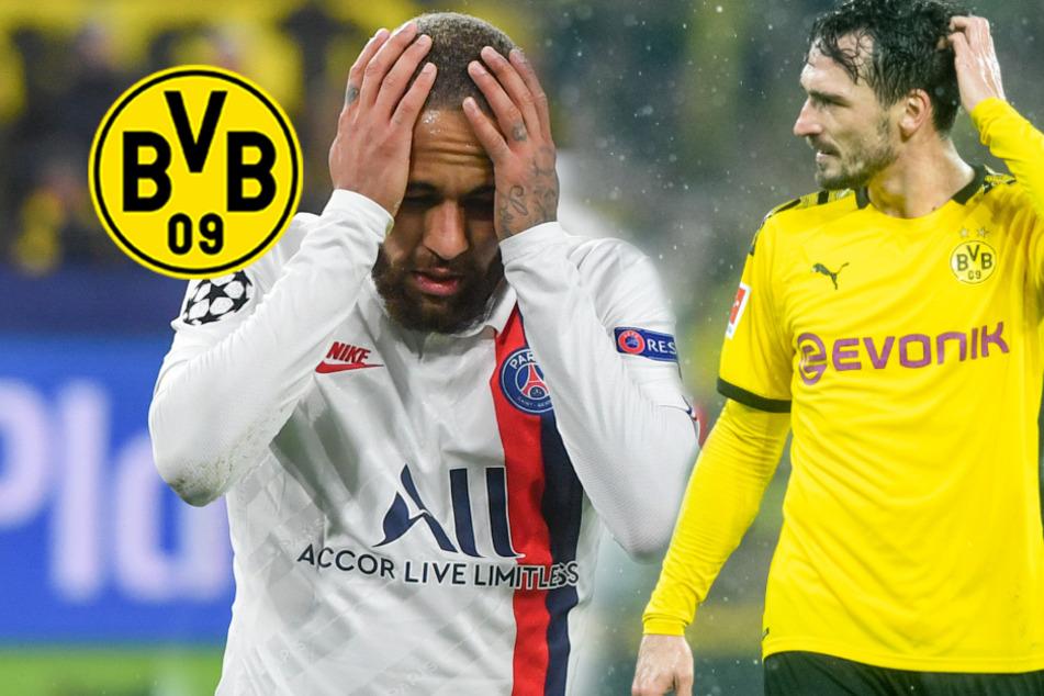 Coronavirus: BVB gegen PSG ohne Zuschauer! Dienstag Entscheidung über Revierderby