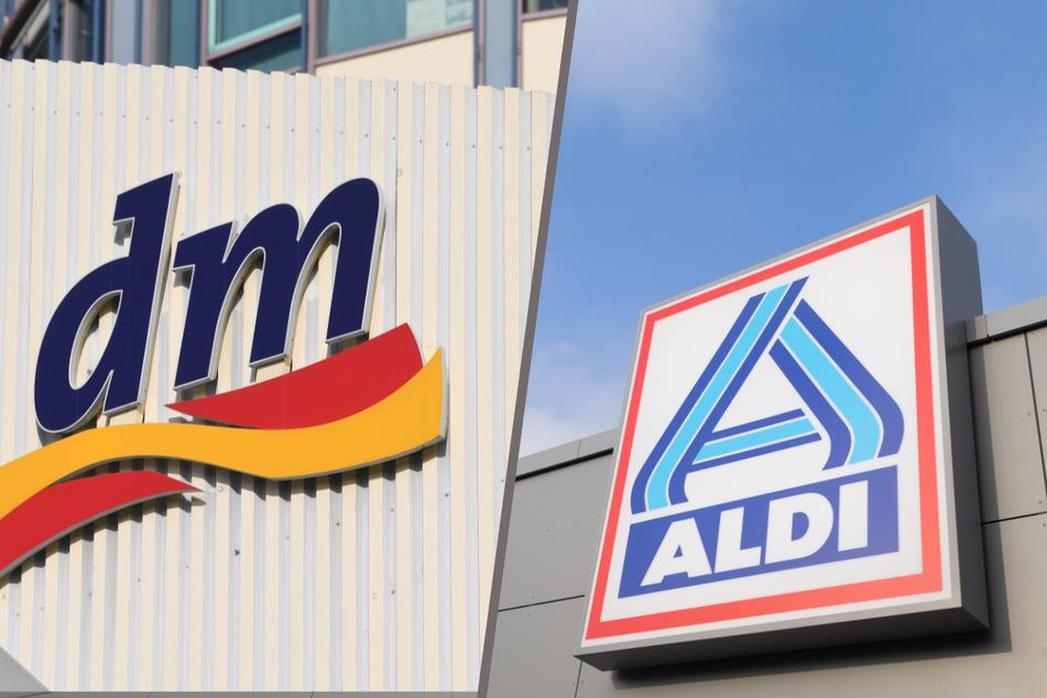 Ab Samstag: Corona-Selbsttests werden bei Aldi und Co. verkauft